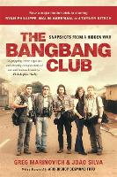 The Bang-Bang Club, movie tie-in: Snapshots From a Hidden War (Paperback)