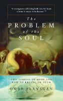 The Problem Of The Soul: Two Visions Of Mind And How To Reconcile Them (Paperback)