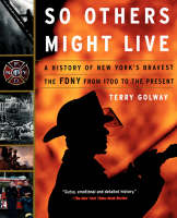 So Others Might Live (Paperback)