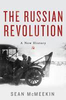 The Russian Revolution (Hardback)