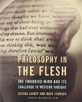 Philosophy In The Flesh (Paperback)