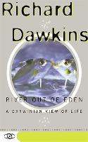 River Out of Eden: A Darwinian View of Life (Paperback)