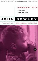 Separation: Anxiety And Anger (Paperback)
