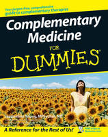 Complementary Medicine for Dummies (Paperback)