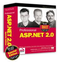 Professional ASP.NET 2.0 - Wiley Desktop Editions (Hardback)