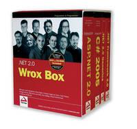NET 2.0 Wrox Box: Professional ASP.NET2.0, Professional C# 2005, Professional .NET 2.0 Generics, and Professional .NET Framework 2.0 (Paperback)