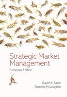Strategic Market Management (Paperback)