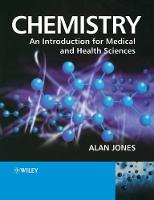 Chemistry: An Introduction for Medical and Health Sciences (Paperback)