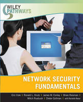 Wiley Pathways Network Security Fundamentals (Paperback)