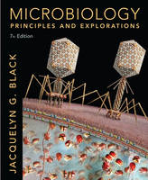 Microbiology: Principles and Explorations (Hardback)