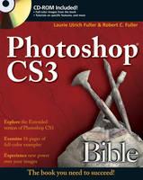 Photoshop CS3 Bible - Bible (Paperback)