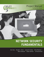 Wiley Pathways Network Security Fundamentals Project Manual (Paperback)
