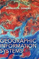 Fundamentals of Geographic Information Systems (Hardback)