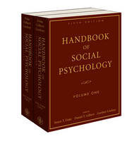 Handbook of Social Psychology: 2 Volume Set (Hardback)