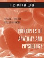 Principles of Anatomy and Physiology: Illustrated Notebook (Paperback)
