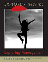 Exploring Management (Paperback)