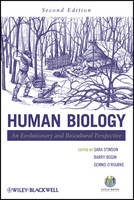 Human Biology: An Evolutionary and Biocultural Perspective (Hardback)