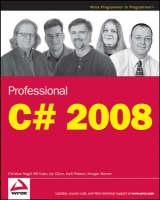 Professional C# 2008 (Paperback)