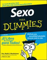 Sexo Para Dummies - Para Dummies (Paperback)