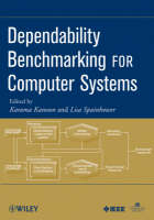 Dependability Benchmarking for Computer Systems - Practitioners (Paperback)