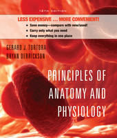Principles of Anatomy and Physiology: WITH Atlas (Paperback)