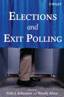 Elections and Exit Polling (Paperback)