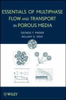 Essentials of Multiphase Flow and Transport in Porous Media (Hardback)