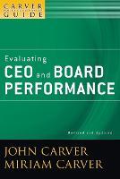 A Carver Policy Governance Guide