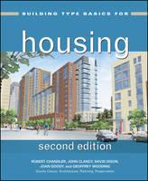 Building Type Basics for Housing - Building Type Basics (Hardback)