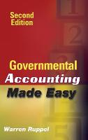 Governmental Accounting Made Easy (Hardback)