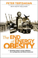 The End of Energy Obesity: Breaking Today's Energy Addiction for a Prosperous and Secure Tomorrow (Hardback)