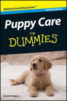 Puppy Care For Dummies