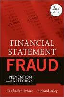 Financial Statement Fraud: Prevention and Detection (Hardback)