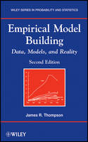 Empirical Model Building: Data, Models, and Reality - Wiley Series in Probability and Statistics (Hardback)