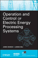 Operation and Control of Electric Energy Processing Systems - IEEE Press Series on Power Engineering (Paperback)