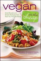 Vegan on the Cheap (Paperback)