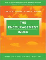 The Encouragement Index - J-B Leadership Challenge: Kouzes/Posner (Paperback)