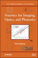 Statistics for Imaging, Optics, and Photonics (Hardback)