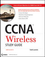 CCNA Wireless Study Guide