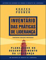 The Leadership Practices Inventory (LPI): Leadership Development Planner (Portuguese) - J-B Leadership Challenge: Kouzes/Posner (Paperback)