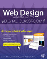 Web Design with HTML and CSS Digital Classroom - Digital Classroom (Paperback)