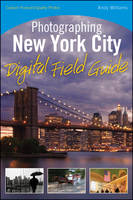 Photographing New York City Digital Field Guide (Paperback)