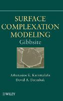 Surface Complexation Modeling: Gibbsite (Hardback)