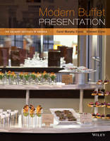Modern Buffet Presentation (Hardback)