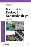 Microfluidic Devices in Nanotechnology: Applications (Hardback)