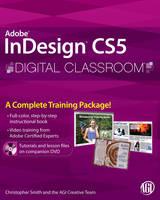 InDesign CS5 Digital Classroom - Digital Classroom