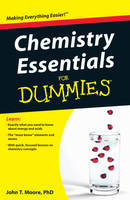 Chemistry Essentials For Dummies (Paperback)