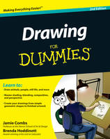 Drawing For Dummies (Paperback)