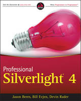 Professional Silverlight 4 (Paperback)