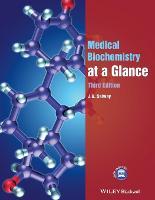 Medical Biochemistry at a Glance - At a Glance (Paperback)